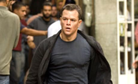 A Fourth Bourne Sequel on the Way