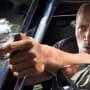 Dwayne Johnson is Snitch