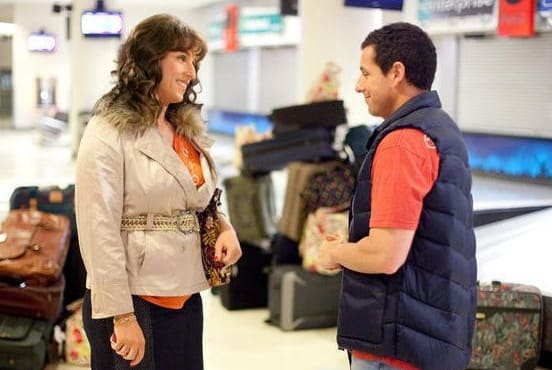 Adam Sandler in Jack and Jill