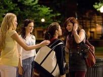 The Sisterhood of the Traveling Pants 2 Scene