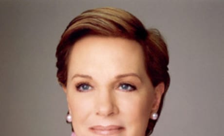Julie Andrews Joins Cast of Tooth Fairy
