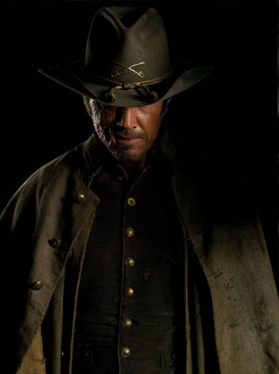 Jonah Hex, Bounty Hunter