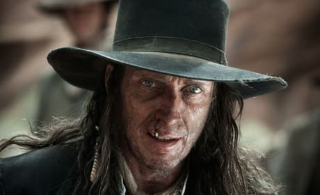 The Lone Ranger William Fichtner