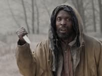 Michael K. Williams is the Thief