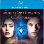 Mortal Instruments: City of Bones DVD