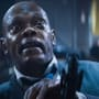 Samuel L. Jackson Big Game