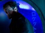 Hugh Jackman The Wolverine Still
