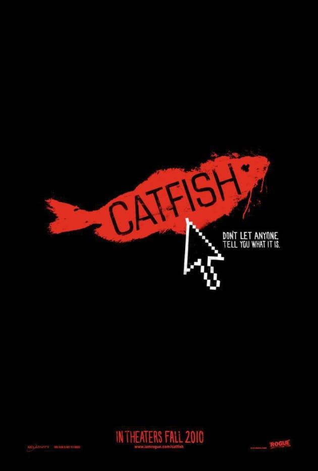 Catfish Movie Poster