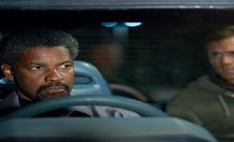 Safe House Trailer Premieres: Denzel Delivers, Again
