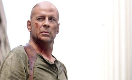Die Hard 5 Gets a Title: What Is It?