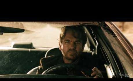 Faster Teaser Trailer