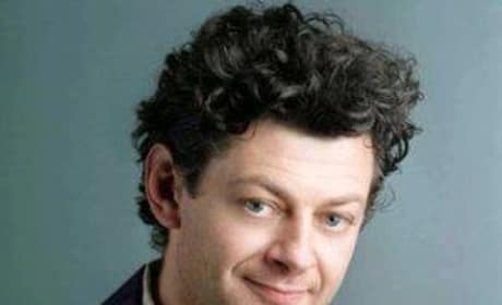 Andy Serkis Photo