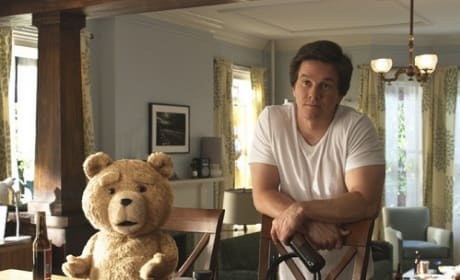 Ted Movie Review: One Brilliant Bear