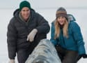 Big Miracle Interview: Drew Barrymore and John Krasinski Love Whales