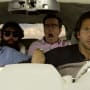 "The Hangover Part III: Justin Bartha Says ""It's a Fitting End"""