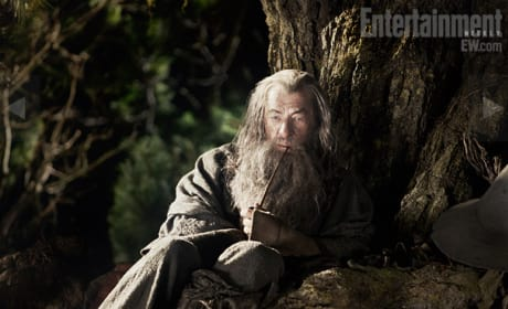 The Hobbit: An Unexpected Journey Trailer Premieres Tuesday