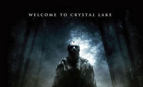 Friday the 13th Sequel: On the Way!