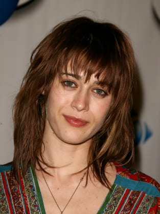 Mean Girls Actress Lizzy Caplan
