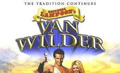 Van Wilder Photo