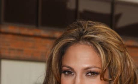 Jennifer Lopez Cast in The Governess