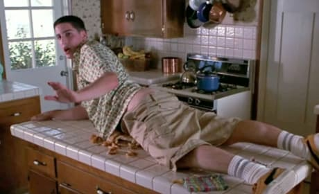 American Pie Jason Biggs