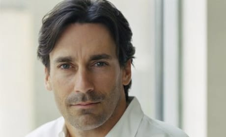 Jon Hamm Will Play Larry David's Nemsis in New Comedy
