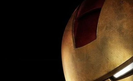 Mock Iron Man 2 Poster