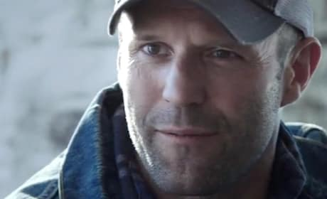 Homefront Star Jason Statham
