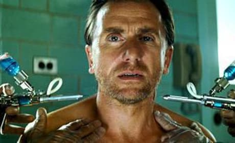 Tim Roth Cast as Villian in New Incredible Hulk Movie