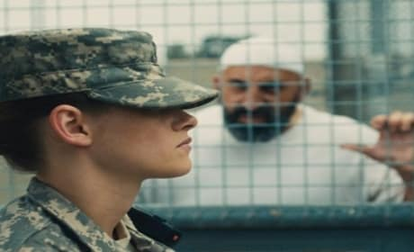 Camp X-Ray Trailer: Kristen Stewart Questions Her Role in War