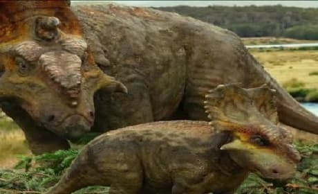 Walking with the Dinosaurs Trailer: Greatest Adventure of Our Time