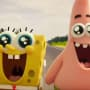 The SpongeBob Movie Sponge Out of Water Patrick SpongeBob