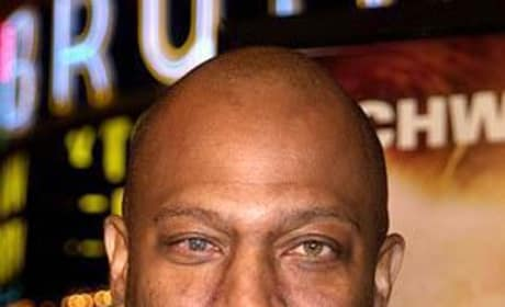 Tommy 'Tiny' Lister Picture