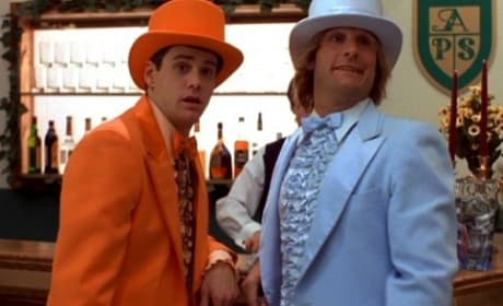 Jim Carrey Drops Out of Dumb and Dumber 2