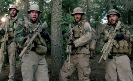 Lone Survivor: Meet the Real Heroes
