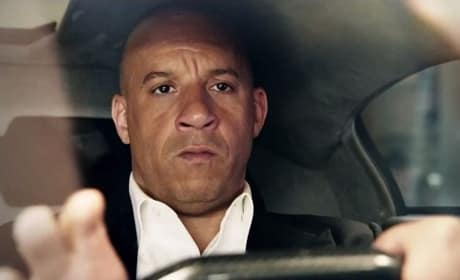 Furious 7 TV Trailer: We're Being Hunted