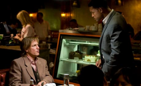 New Photos from Seven Pounds