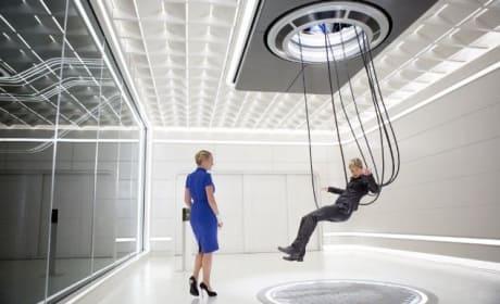 Kate Winslet Shailene Woodley Insurgent