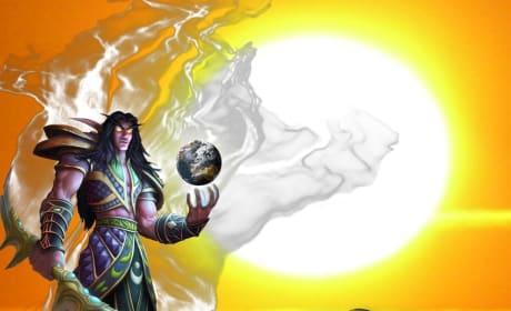 Sam Raimi to Direcct Warcraft Movie
