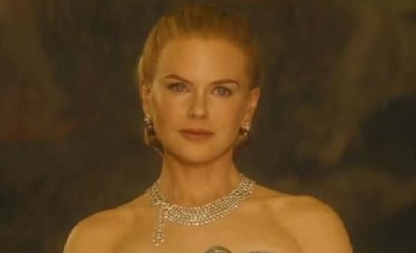 Grace of Monaco Trailer: Nicole Kidman Stuns as Icon