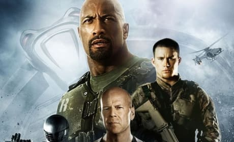G.I. Joe: Retaliation Gets a New International Poster