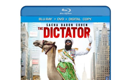 DVD Preview: From Wadiya to Cote d'Ivoire