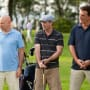 The Guys Play Golf