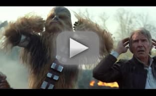 Star Wars: The Force Awakens Final Trailer - Just Let It In