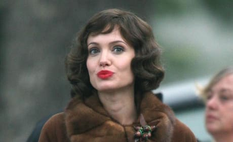 Angelina Jolie, Changeling