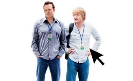 Owen Wilson Vince Vaughn The Internship
