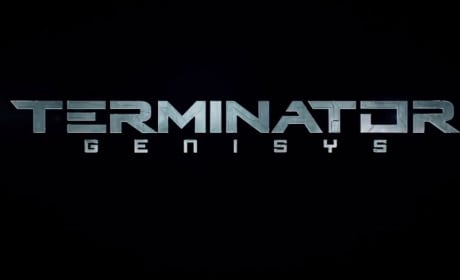 Terminator: Genisys Title Photo