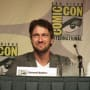 Gerard Butler at Comic-Con