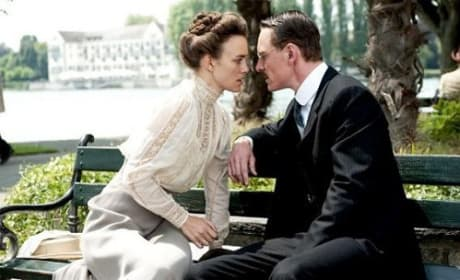 Michael Fassbender Explores A Dangerous Method with Movie Fanatic