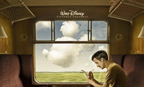 Ryan Gosling is Walt Disney! Or is he?